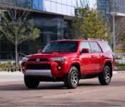 2021 Toyota 4runner Of Cost Picture Is Worth Configurations