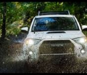 2021 Toyota 4runner Price For Sale Nightshade Trail